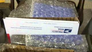 How to Ship Ebay Items Using the Post Office