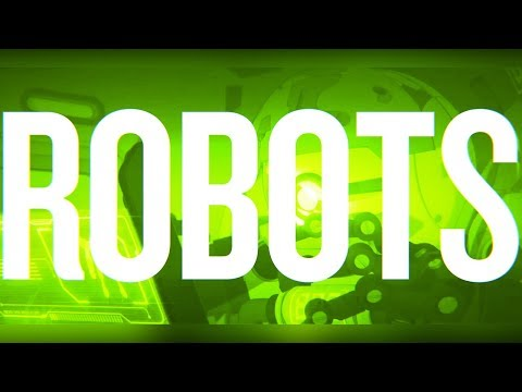 Video trailer för LOVE DEATH + ROBOTS   🤖Trailer [HD]   Netflix
