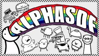 [YTP] ~ alphasdf