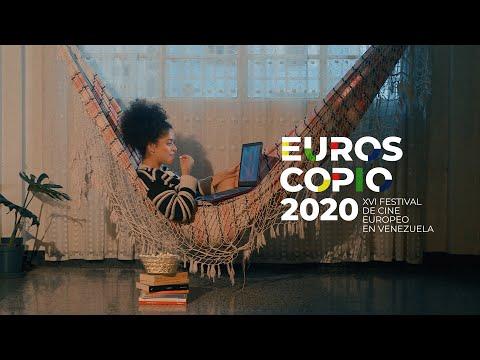Spot promocional 16 Festival de Cine Europeo -