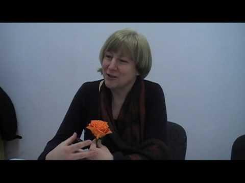 Rozmowa z E. Łukiewską