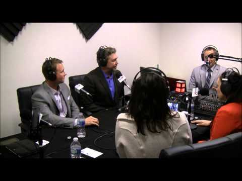 Hair Restoration Specialist Interviewed by Top Docs Radio