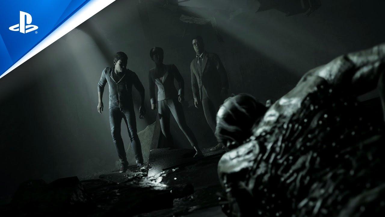 Das Erscheinungsdatum für das kinoreife PS4-Horrorspiel Little Hope wurde angekündigt