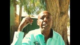 preview picture of video 'Wadada Ceerigaabo-Sanaag Road'