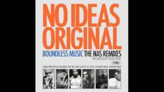 Nas - No Ideas Original