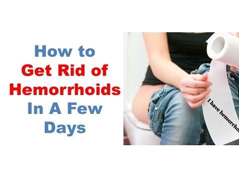 Video Best Hemorrhoids Treatment, How To Get Rid Of Hemorrhoids Fast, The Piles & Hemorrhoid Cream I Used