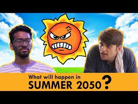 Summer 2050 | Funcho Entertainment | Dhruv Shah | Shyam Sharma | FC