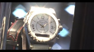 Wearable Tech Highlights at CES 2015