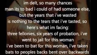 Eminem Hailie's Song lyrics