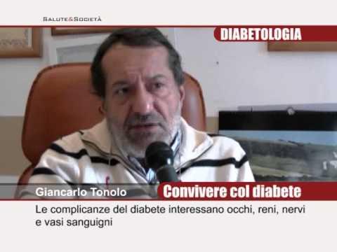 Maggiore immunità per i diabetici