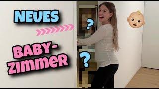DAS wird das neue BABY - Zimmer 👶🏼😍 | Bibi