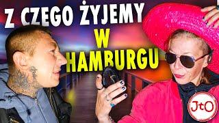 Z czego żyjemy w Hamburgu?
