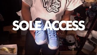 Inside the Wild 'N Out Set's Backstage Sneaker Room   Sole Access