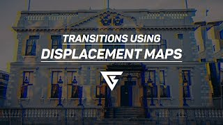 after effects displacement map transition - Free video search site on