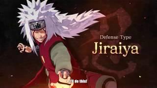 primo DLC Jiraiya