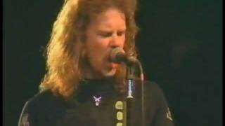Metallica - Of Wolf And Man - 1993.03.01 Mexico City, Mexico [Live Sh*t Audio]
