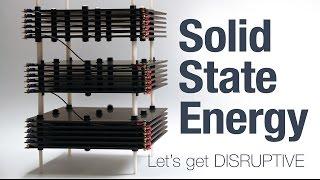 Solid State Energy - SiC nano | Kholo.pk