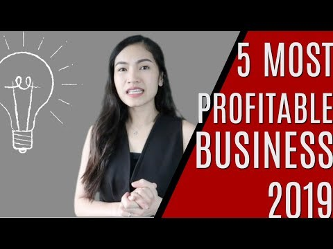 , title : '5 MOST PROFITABLE BUSINESS IN THE PHILIPPINES 2019⎮JOYCE YEO