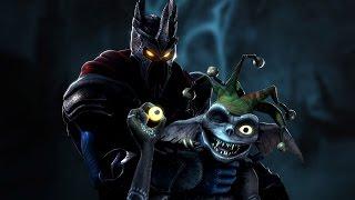 Overlord 2 Синие Прихвостни #15
