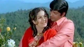 Mere Pyase Man Ki Bahar - Anil Dhawan & Leena   - YouTube