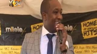 #HangOutFriday: Steve Mbogo Speaks.