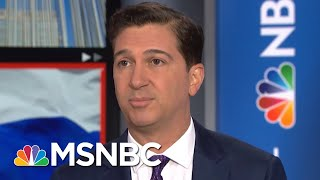 Russia Believed To Be Main Suspect In Attack On U.S. Diplomats | Velshi & Ruhle | MSNBC