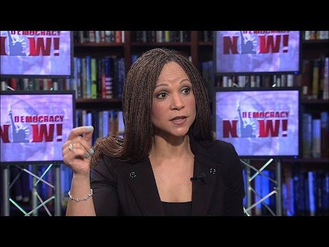, title : 'Melissa Harris-Perry on MSNBC Fallout, Race, Media, and the Presidential Race'