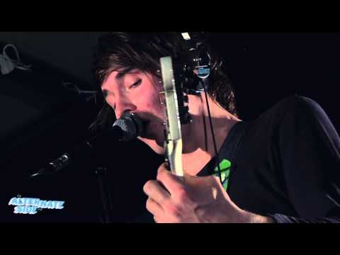 "Palma Violets - ""Step Up For The Cool Cats"" (Live at WFUV)"