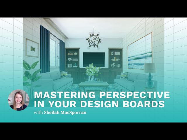 Mastering Perspective