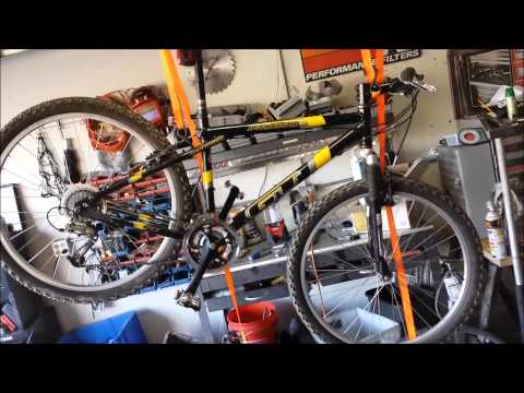 GT Aggressor 2.0 Mountain Bike Review. Random Curiosities Episode 18