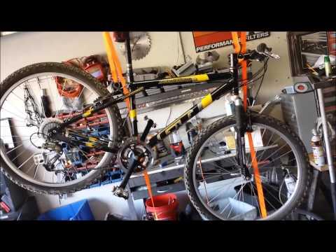 GT Aggressor 2.0 Mountain Bike Review. Random Curiosities Episode 18