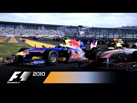 Trailer de F1 2010