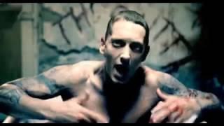 Eminem ft Dr.Dre and 50 Cent - Crack a Bottle (Music Video)!