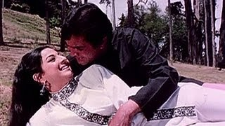 Dhak Dhak Kaise Chalti (Full Video Song) | Haathi Mere Saathi