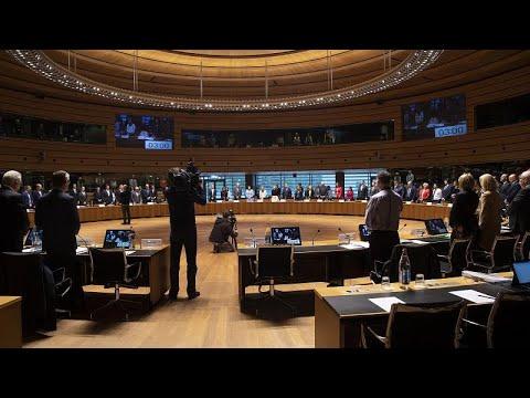 Μεταναστευτικό: Ελλάδα, Κύπρος, Βουλγαρία ζητούν έμφαση και στην ανατολική Μεσόγειο…
