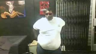 Cali Swag District-Bubba Goes Wild #1 Jerkin at the Studio