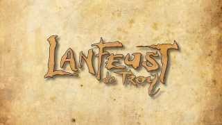 Spot Lanfeust Odyssey Tome 05 - Bande annonce - LANFEUST ODYSSEY - 00:00:20