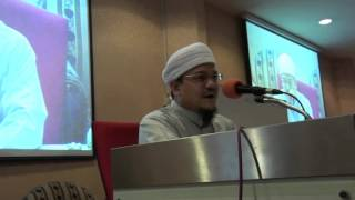 20151021 Ust Muhammad Nazmi Karim - Syiah 00087