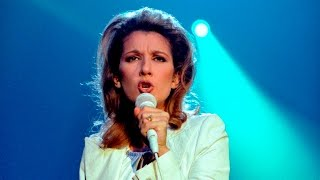 EXCLUSIVE: Celine Dion - Live In Brunei (Falling Into You Tour, February 23rd, 1997)