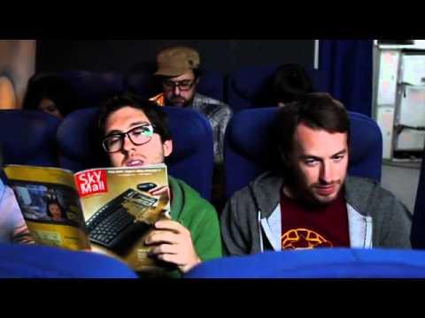 Jake and Amir: Airplane