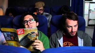 Jake and Amir: In LA