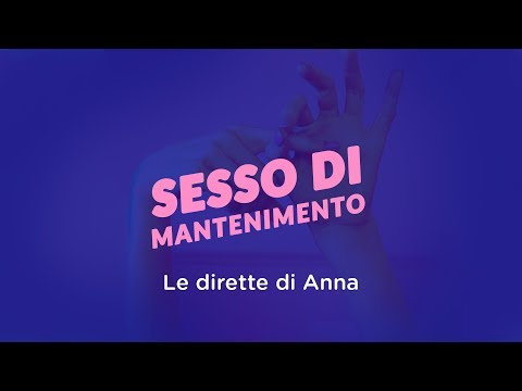 Video di sesso giovani YouTube