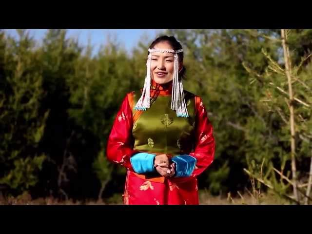 "Mongolian Traditional & Folk Music ""Lion's Chest"" (HD)"