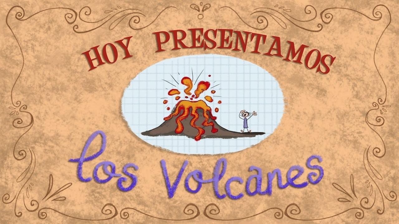 El Club de Archi - La habitación de Sandra - Los volcanes T1x08