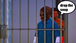 PRISON BREAK #47 (REAL LIFE MOD)