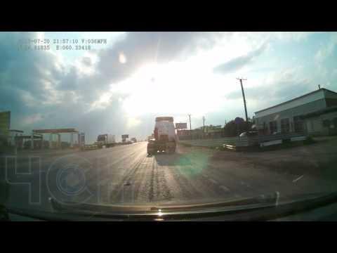 В Челябинской области в ДТП погибла целая семья