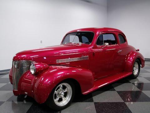 Video of '39 5-Window Coupe - KPTX