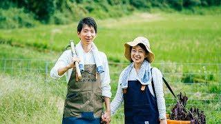 オーシャンゼリゼ-Takafumi&YayoisWeddingMovie