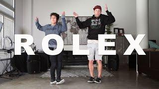 """""""ROLEX"""" - Ayo & Teo Dance Choreography   Matt Steffanina X Kenneth San Jose"""