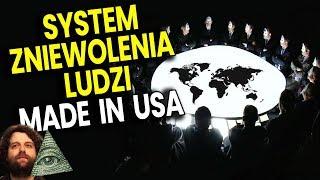 Safe Home – USA Szykuje System Totalnej Kontroli i Zniewolenia Ludzi